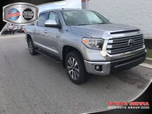 2019 Toyota Tundra 2WD LIMITED CREWMAX