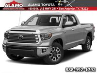 Toyota Tundra 2WD Limited 2019