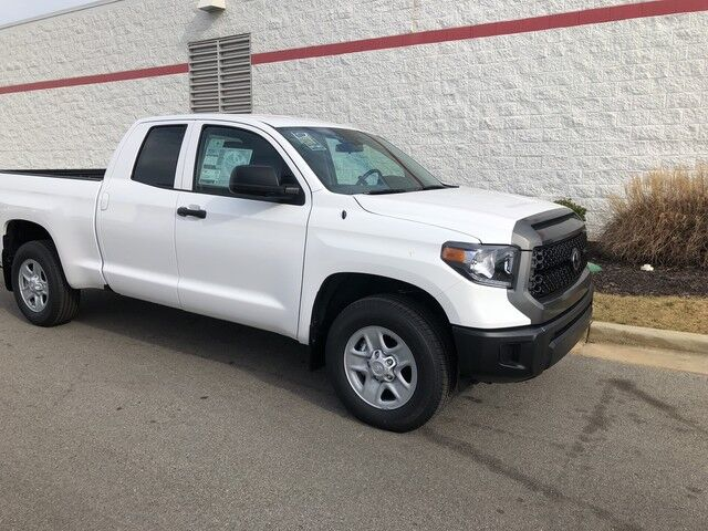 2019 Toyota Tundra 2WD SR DBL CAB 4.6L Decatur AL