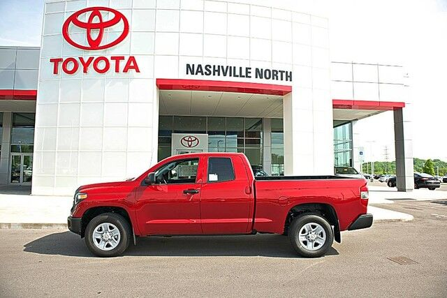2019 Toyota Tundra 2WD SR Double Cab 6.5' Bed 4.6L Nashville TN