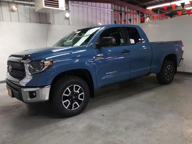 2019 Toyota Tundra 4WD  Oroville CA
