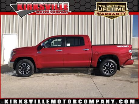 2019_Toyota_Tundra 4WD_1794 Edition CrewMax 5.5' Bed 5.7L_ Kirksville MO