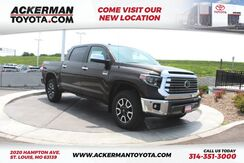 2019_Toyota_Tundra 4WD_1794 Edition_ St. Louis MO