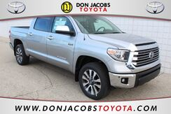 2019_Toyota_Tundra 4WD_4WD Limited CrewMax_ Milwaukee WI