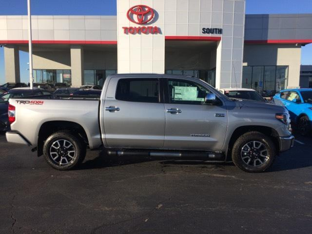 2019 Toyota Tundra 4WD Limited - CrewMax Richmond KY