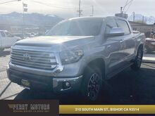 2019_Toyota_Tundra 4WD_Limited_ Bishop CA