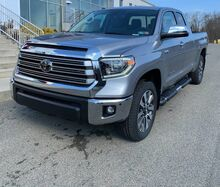 2019_Toyota_Tundra 4WD_Limited_ Canonsburg PA