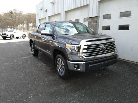 2019 Toyota Tundra 4WD Limited Canonsburg PA