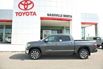 Toyota Tundra 4WD Limited CrewMax 5.5' Bed 5.7L 2019