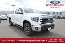 2019 Toyota Tundra 4WD Limited Grand Junction CO