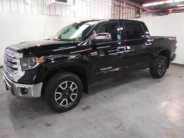 2019 Toyota Tundra 4WD Limited Oroville CA