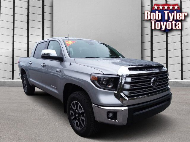 2019 Toyota Tundra 4WD Limited Pensacola FL