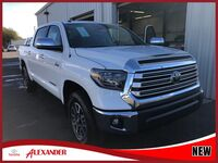 Toyota Tundra 4WD Limited 2019