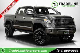 2019_Toyota_Tundra 4WD_Platinum_ CARROLLTON TX