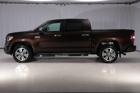 2019_Toyota_Tundra 4WD_Platinum_ West Chester PA