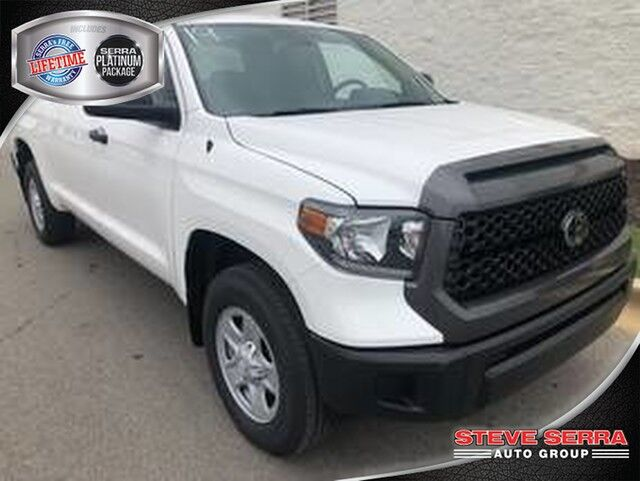 2019 Toyota Tundra 4WD SR DBL CAB Decatur AL