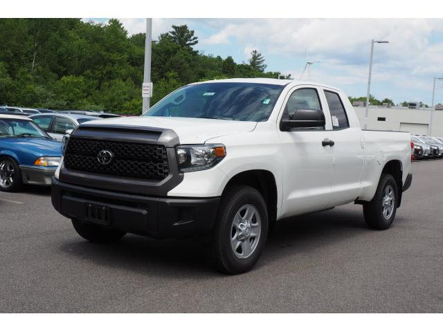 2019_Toyota_Tundra 4WD_SR Double Cab 6.5' Bed 4.6L_ Hanover MA