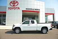 Toyota Tundra 4WD SR Double Cab 6.5' Bed 4.6L 2019