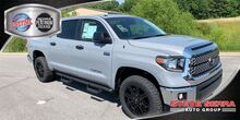 2019_Toyota_Tundra 4WD_SR5 CREWMAX FFV_ Central and North AL