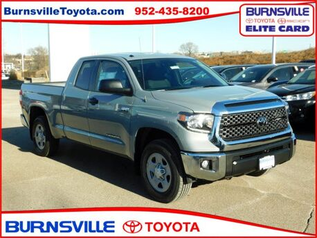 2019_Toyota_Tundra 4WD_SR5 Double Cab 6.5' Bed 5.7L FFV_ Burnsville MN