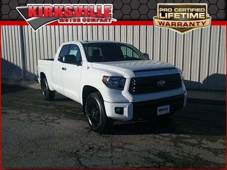 2019_Toyota_Tundra 4WD_SR5 Double Cab 6.5' Bed 5.7L FFV_ Kirksville MO