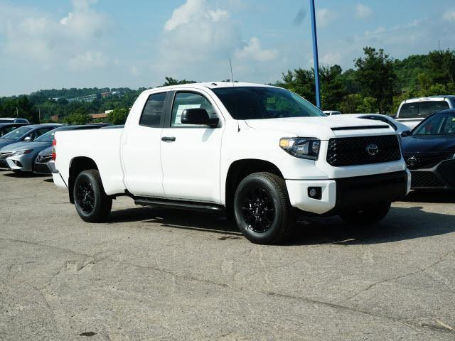 2019 Toyota Tundra 4WD SR5 Double Cab 6.5' Bed 5.7L Cranberry Twp PA