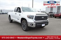 2019 Toyota Tundra 4WD SR5 Grand Junction CO