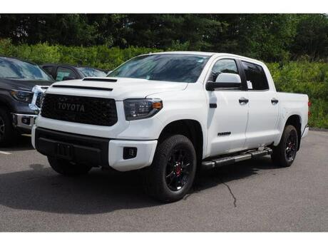2019 Toyota Tundra 4WD TRD Pro CrewMax 5.5' Bed 5.7L Hanover MA