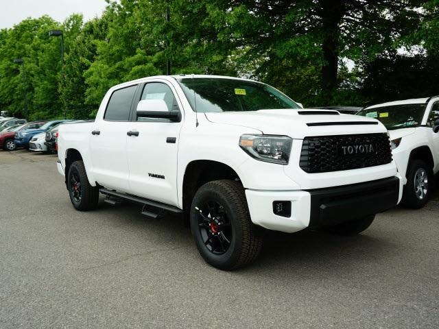 2019 Toyota Tundra 4WD TRD Pro CrewMax 5.5' Bed 5.7L Cranberry Twp PA