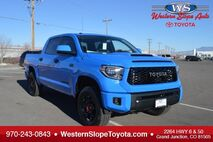 2019 Toyota Tundra 4WD TRD Pro Grand Junction CO