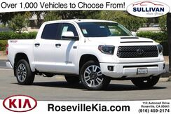 2019_Toyota_Tundra 4Wd_TRD Pro_ Roseville CA