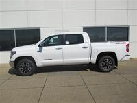 Toyota Tundra CREWMAX LIMITED TRD 4WD 2019