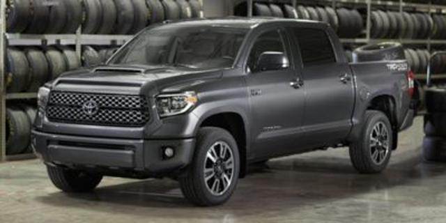 2019 Toyota Tundra Limited - CrewMax Richmond KY