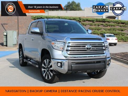 2019_Toyota_Tundra_Limited_ Gainesville GA