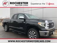 2019 Toyota Tundra Limited Rochester MN