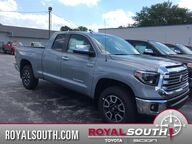 2019 Toyota Tundra Limited 5.7L V8 Double Cab Bloomington IN