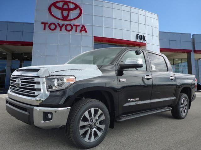 2019 Toyota Tundra Limited Clinton TN