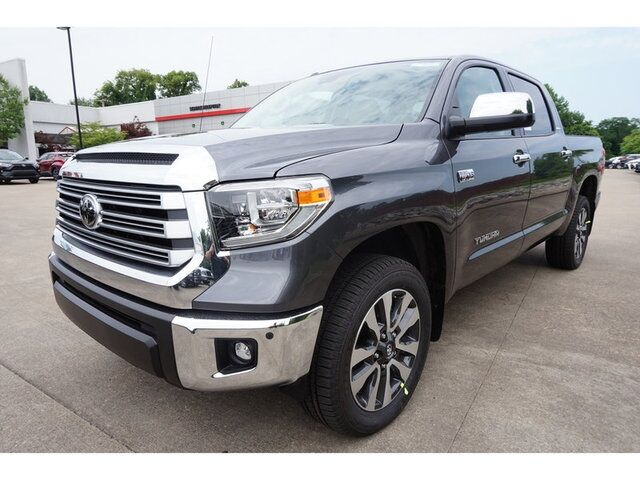 2019 Toyota Tundra Limited Columbia TN