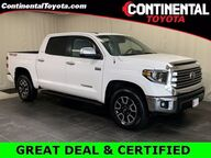 2019 Toyota Tundra Limited Chicago IL