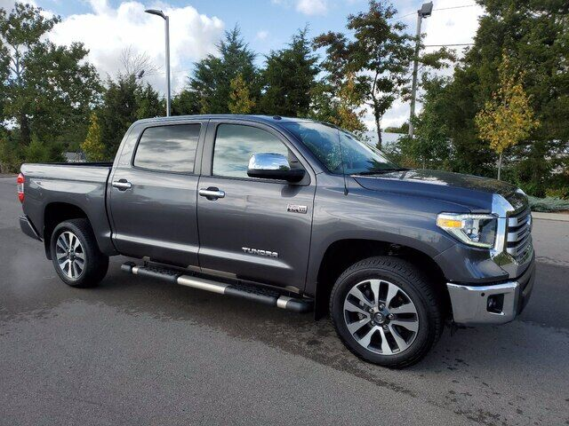 2019 Toyota Tundra Limited Crew Cab Bloomington IN