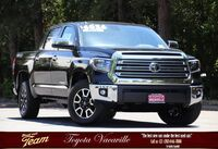Toyota Tundra Limited CrewMax 2019