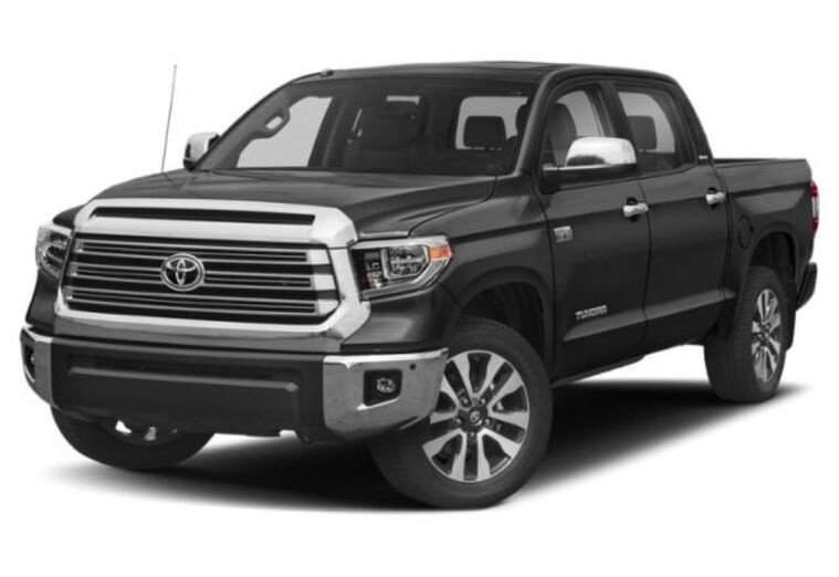 2019 Toyota Tundra Limited CrewMax Vacaville CA