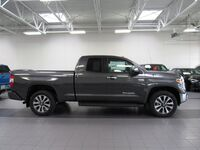 Toyota Tundra Limited Double Cab 2019