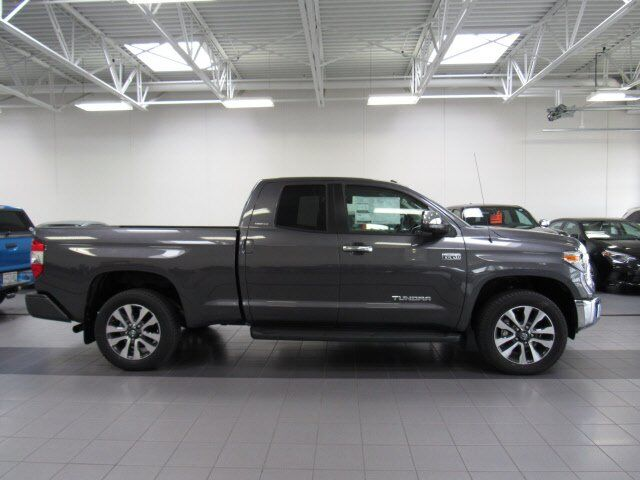 2019 Toyota Tundra Limited Double Cab Green Bay WI