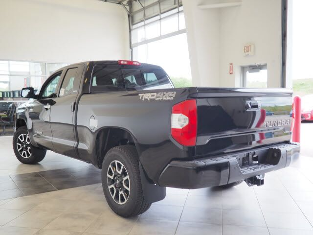 2019 Toyota Tundra Limited Epping NH
