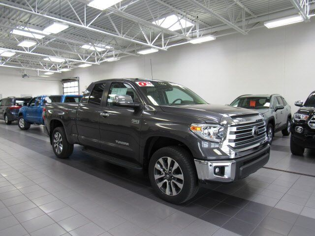 2019 Toyota Tundra Limited Green Bay WI