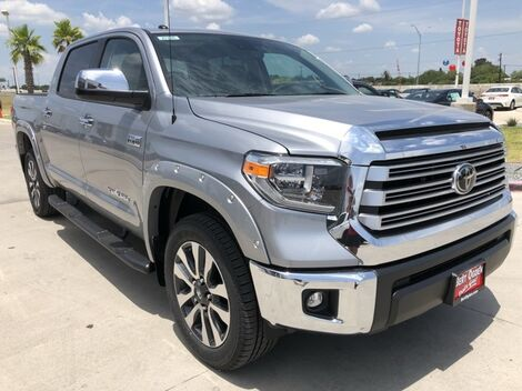2019_Toyota_Tundra_Limited_ Harlingen TX