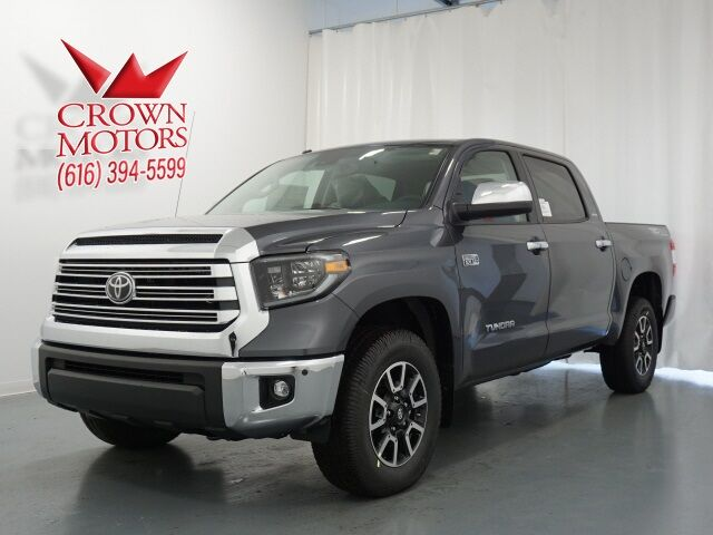 2019 Toyota Tundra Limited Holland MI