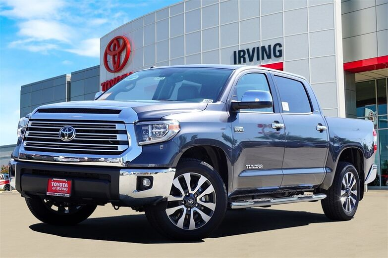 2019 Toyota Tundra Limited Irving TX