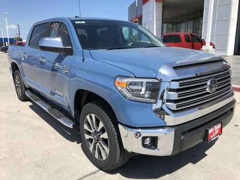 2019_Toyota_Tundra_Limited_ McAllen TX
